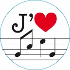 J'aime le piano